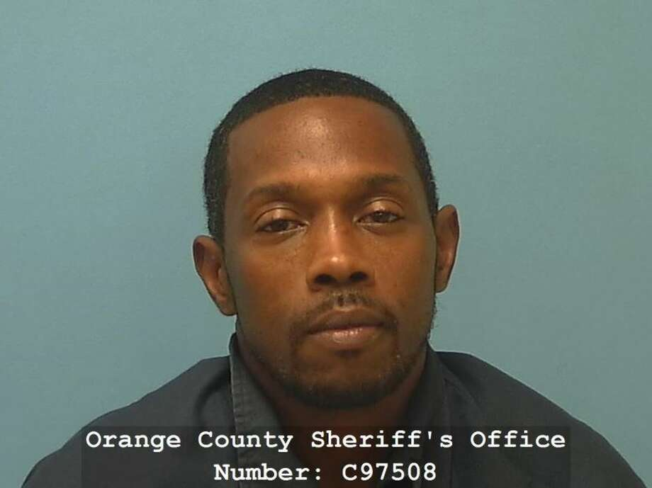 Jacque Demont Robinson, 42 of Orange.