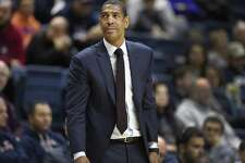 Former UConn coach Kevin Ollie.