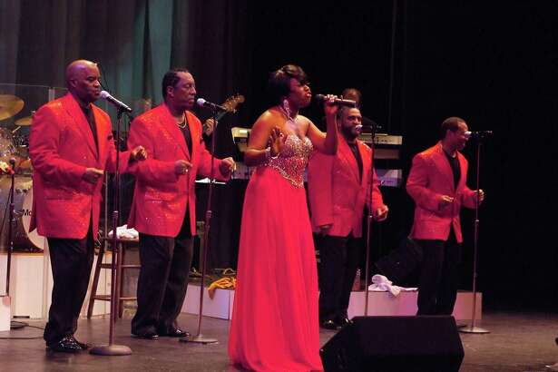 """The Magic of Motown"" comes to Bridgeport's Downtown Cabaret Theatre on Dec. 31."