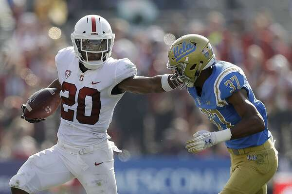 Former Stanford RB Bryce Love vows to be 'better than I was