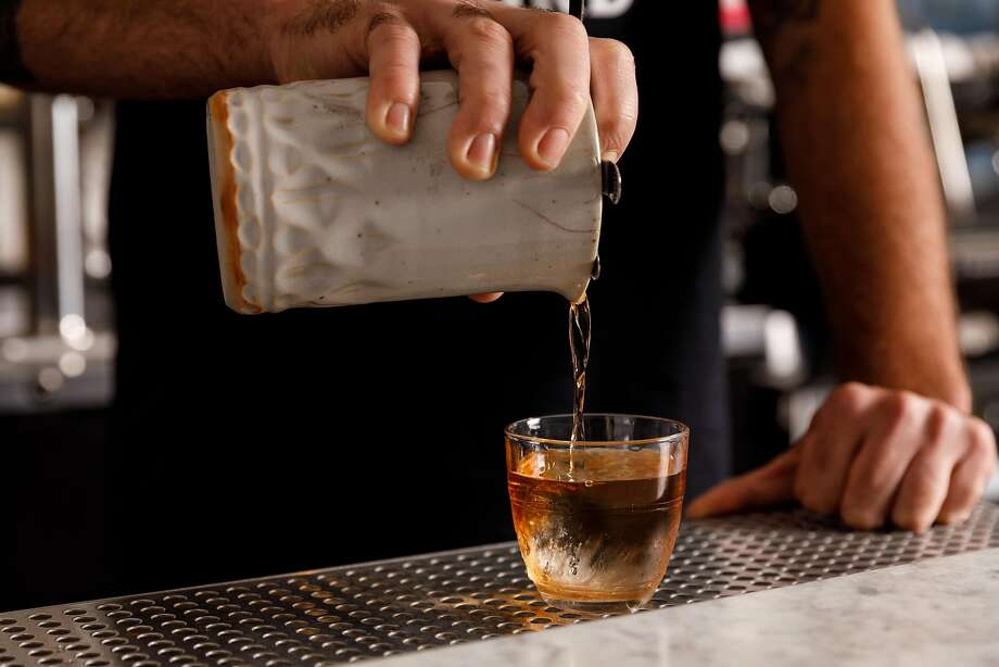 State Sen. Scott Wiener, D-San Francisco, has been pushing a bill that would let cities extend bars' opening hours. Photo: Nader Khouri