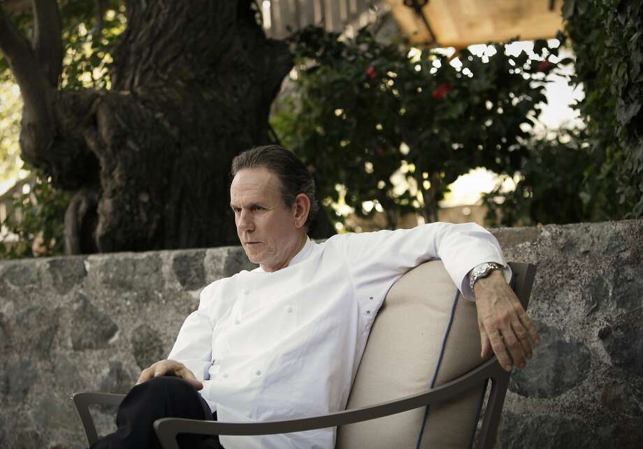 Chef Thomas Keller is opening a new restaurant in Yountville to be called La Calenda that will showcase the food of Oaxaca, Mexico. The news has raised questions — and eyebrows. Photo: Russell Yip / The Chronicle 2014