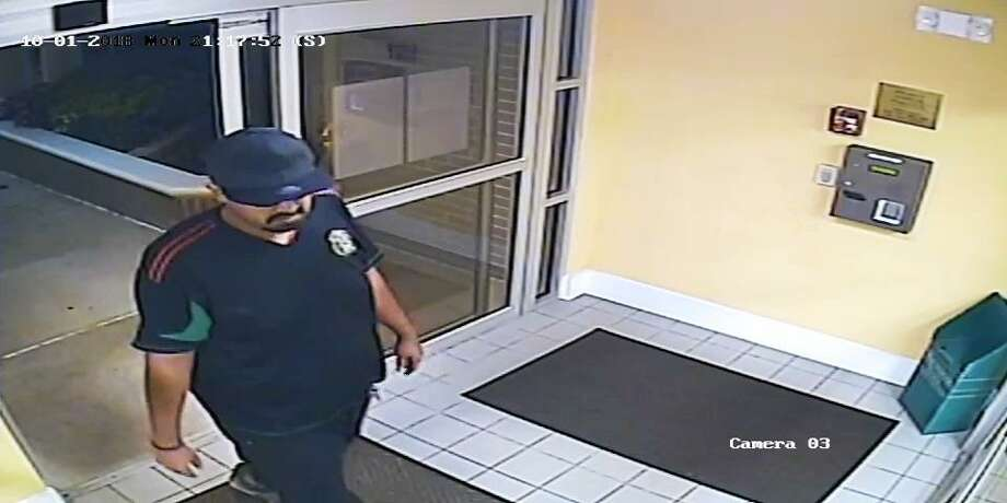 Investigators with the Harris County Sheriff's Office Special Victims Unit is seeking the public's help in identifying a subject wanted for the brutal sexual assault in a living facility in the 13800 block of Canyon Hill Drive in Houston. Photo: Harris County Sheriff's Office