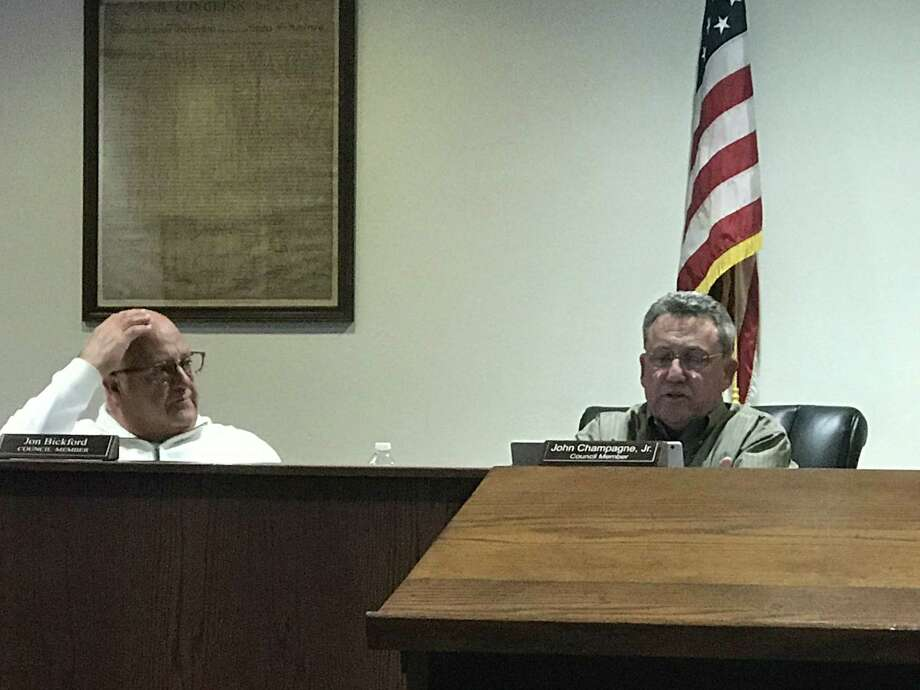 The city of Montgomery has approved a new animal ordinance in a split vote. Photo: Meagan Ellsworth / Meagan Ellsworth