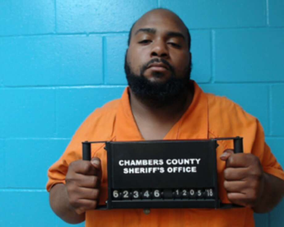 Leroy Powell Jr. Photo: Chambers County Sheriffs Office