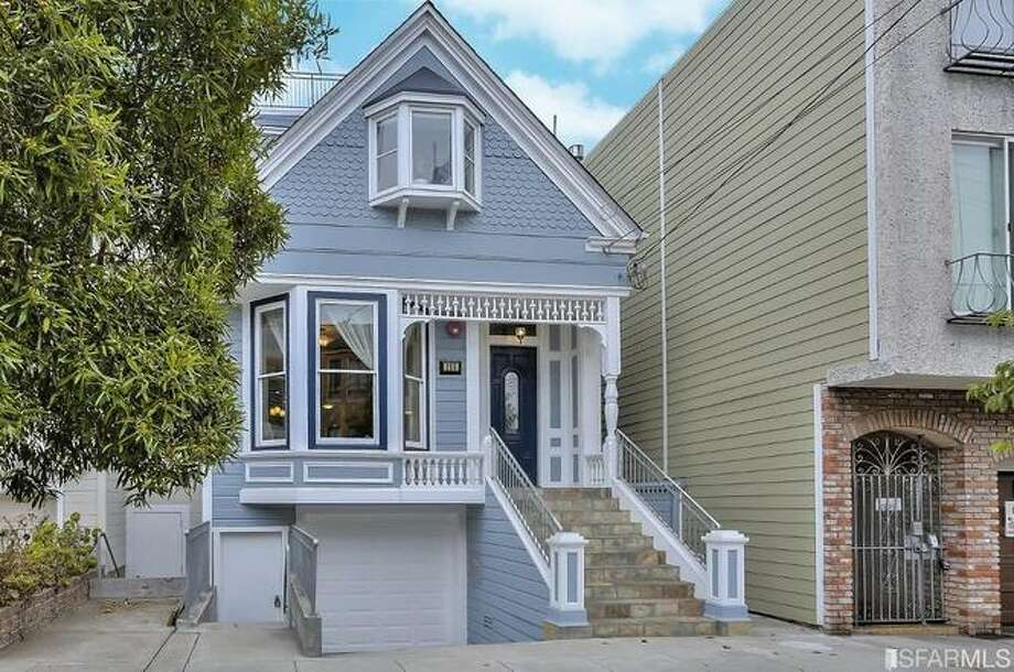 Lone Mountain's median went up over 50% this year. This home sold for $1.675K in September after listing in August for $1.495K Photo: Redfin/MLS