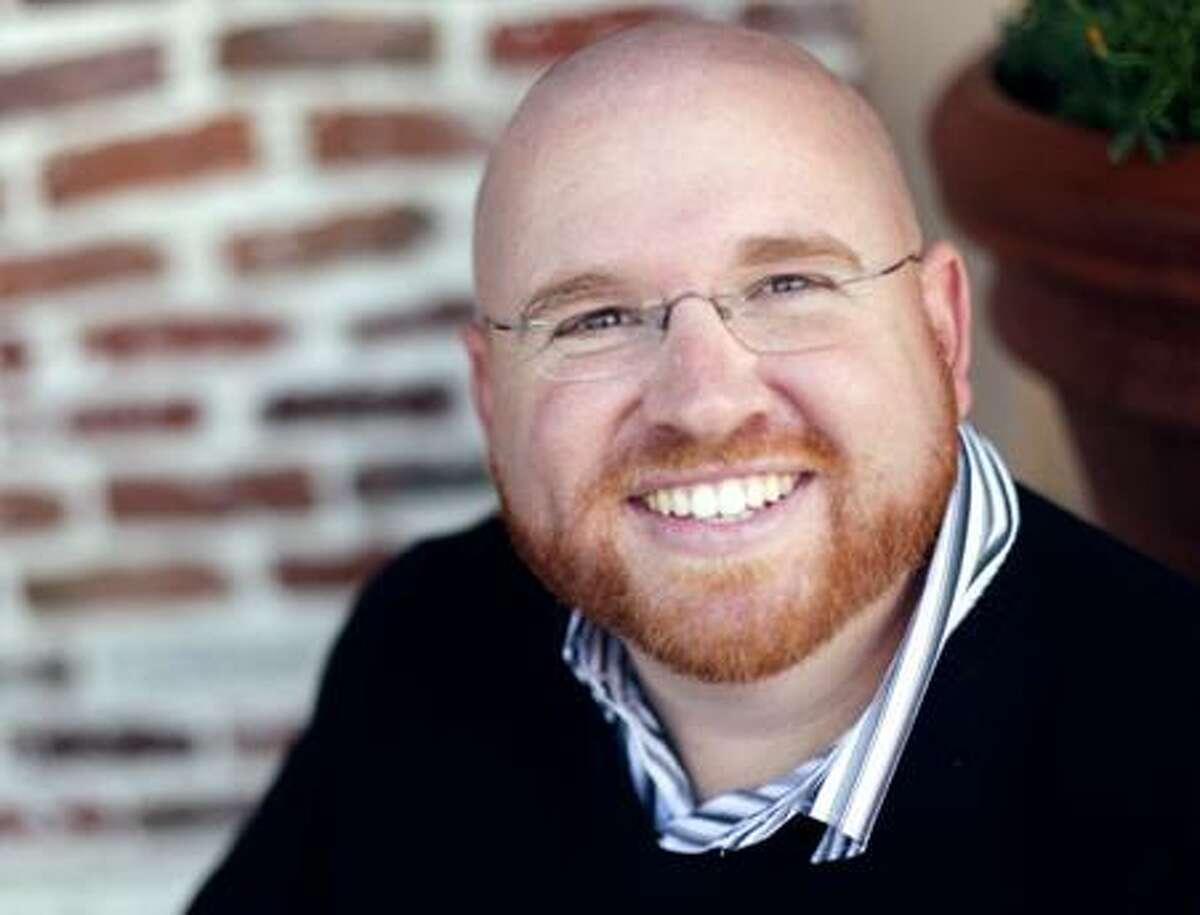 Nathan Lino is the senior pastor at Northeast Houston Baptist Church.