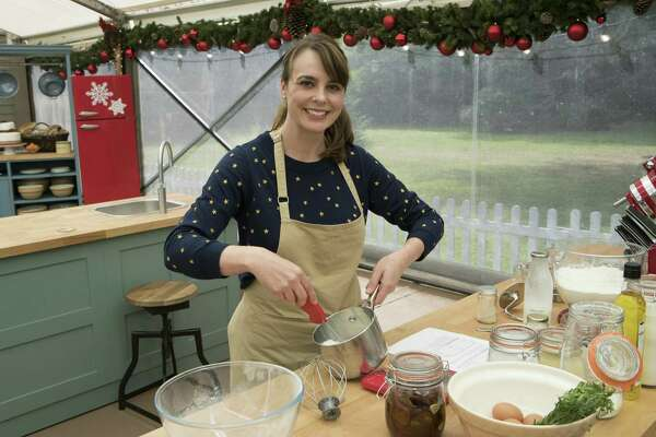 the great american baking show holiday edition season 4 episode 2