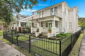4316 Stanford: $1.005 million Size: 2,476 square feet