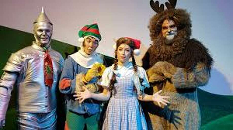 """The Wizard of Oz"" Dec. 22-23, Proctors"