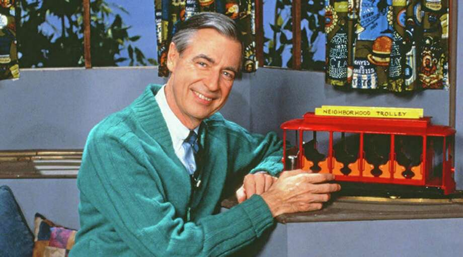 "The documentary on the life of Fred Rogers ""Won't You Be My Neighbor"" tops the list of Danny Minton's best movies of 2018. Photo: Focus Features, HO / TNS / Focus Features"