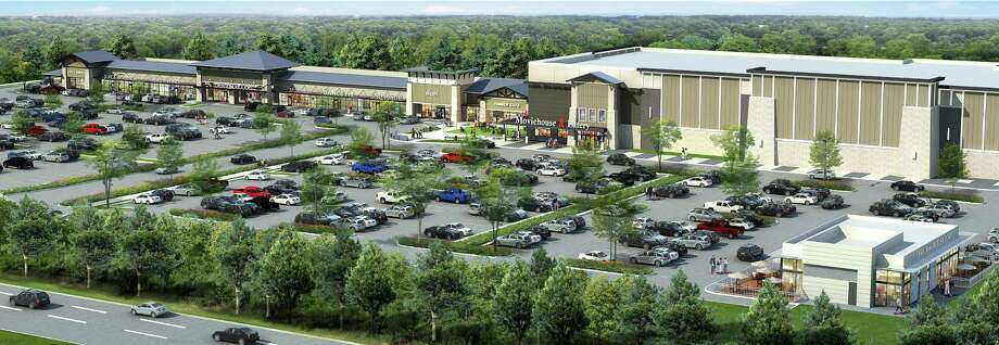 Moviehouse & Eatery will open its first Houston location at Creekside Park Village Center in The Woodlands. Photo: Courtesy Of The Howard Hughes Corporation / Courtesy Of The Howard Hughes Corporation