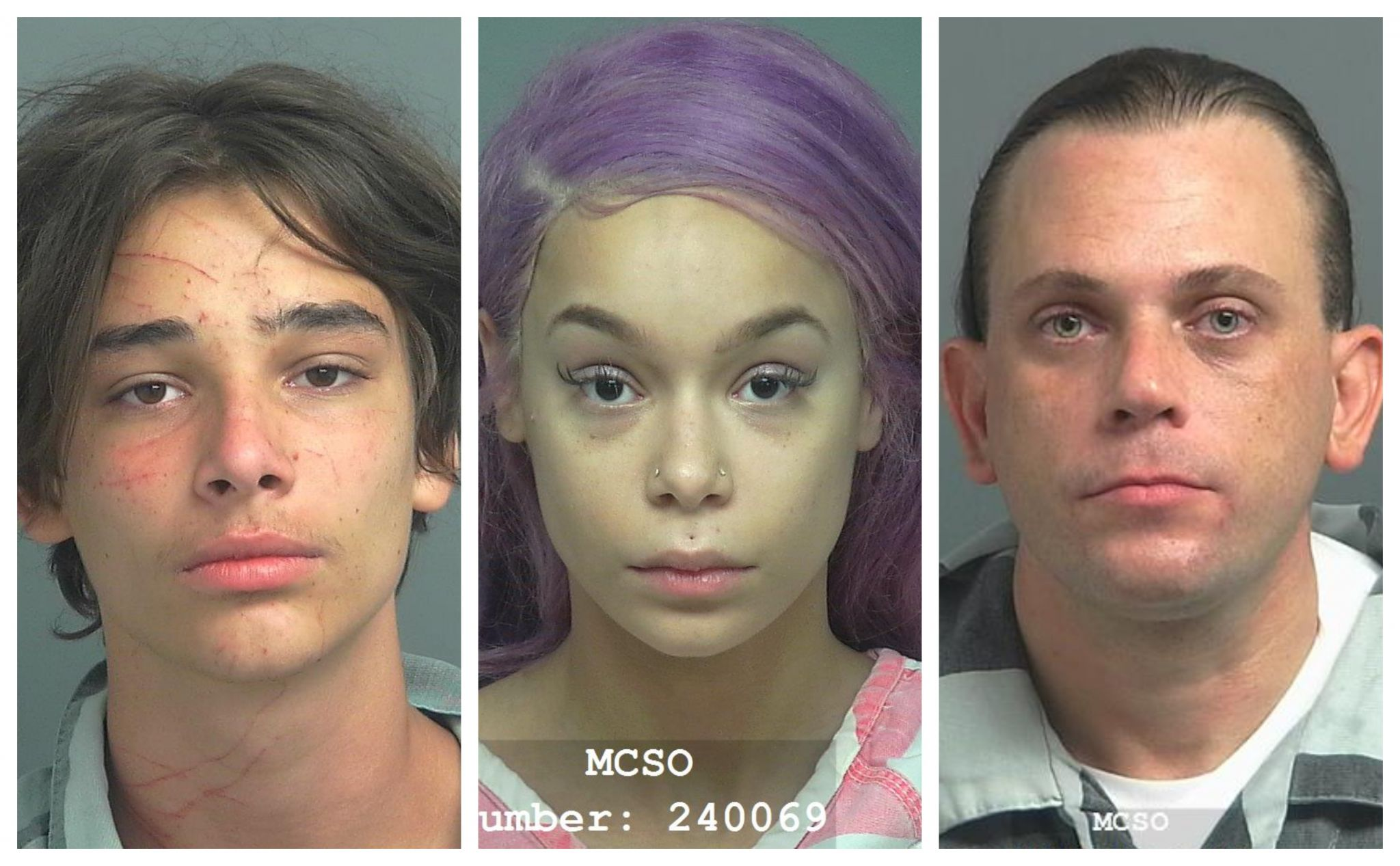 This week's most wanted felons in Montgomery, Liberty and San Jacinto counties