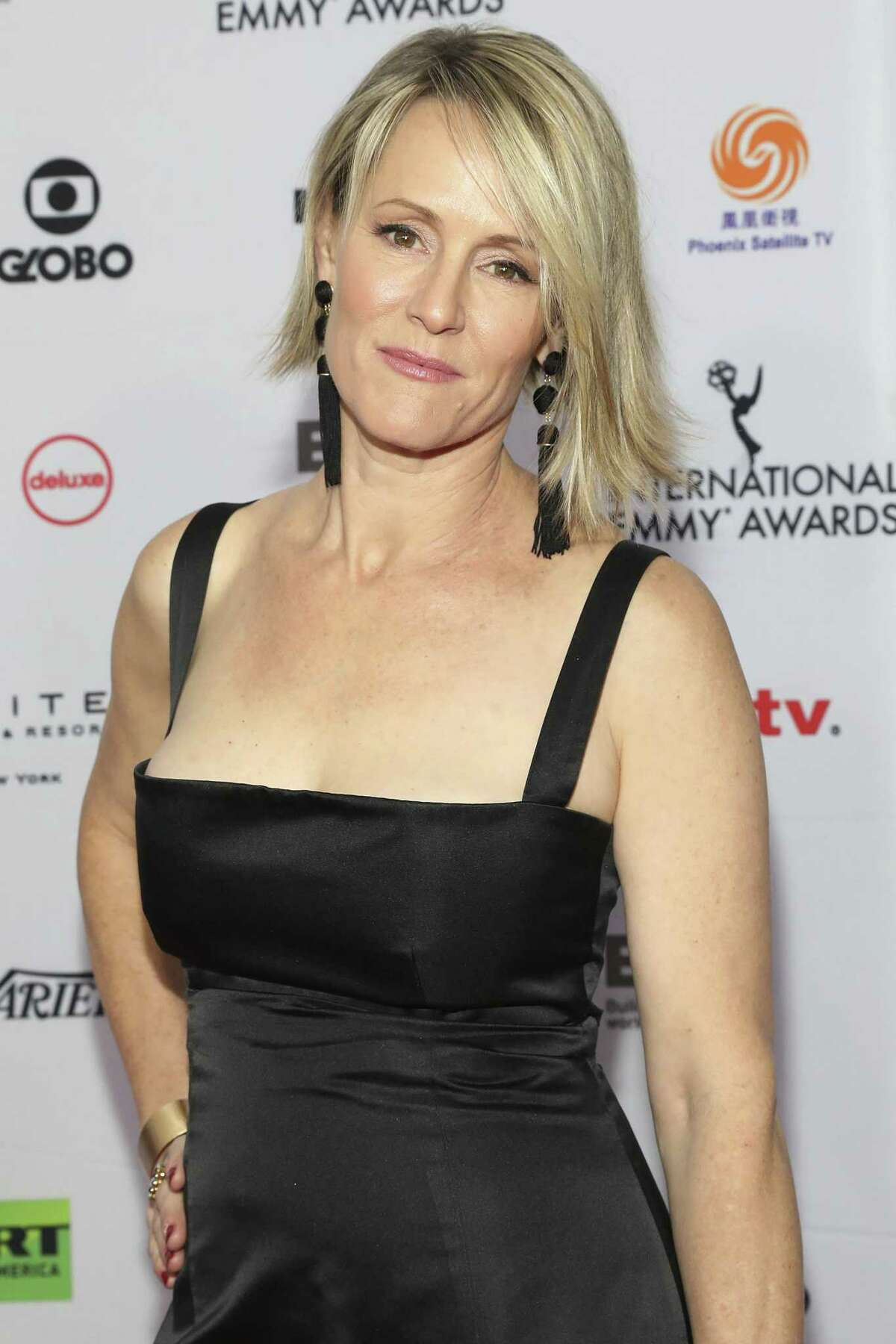 Mary Stuart Masterson called Peter Masterson