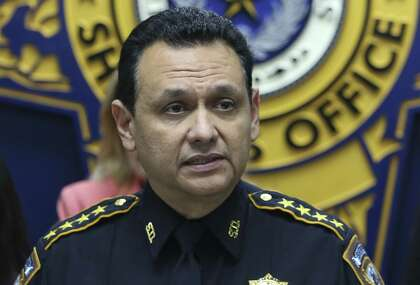 Former Harris County deputy's firing upheld after posts on