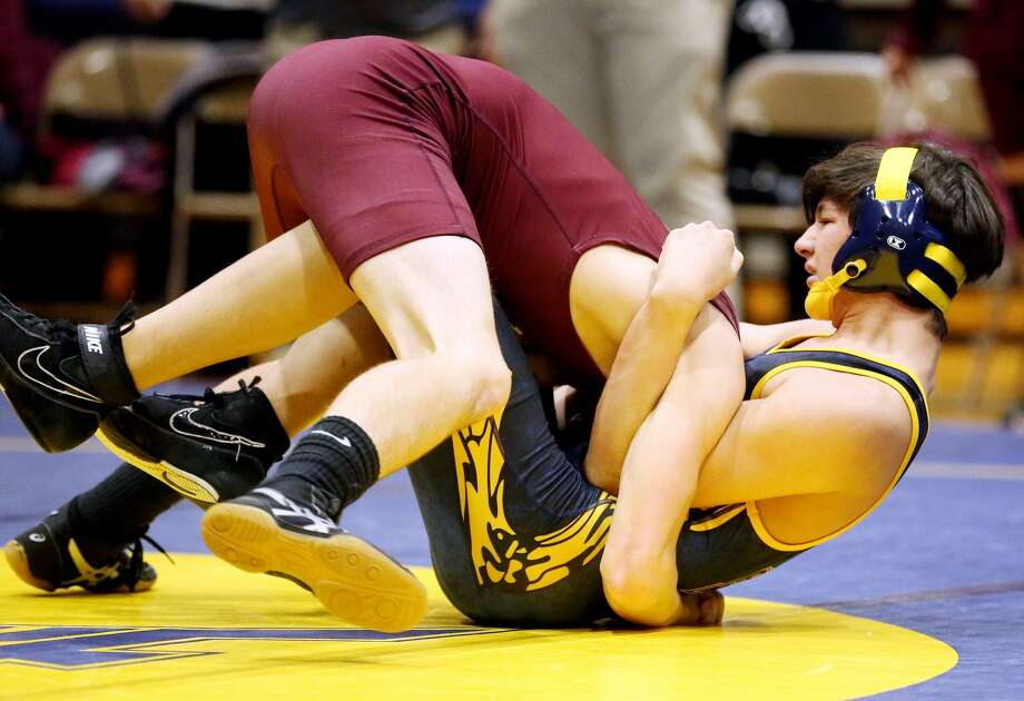 Bad Axe vs. Mayville Photo: Paul P. Adams/Huron Daily Tribune