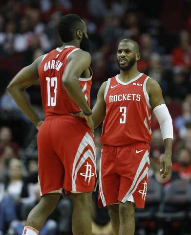 Rockets guard Michael Carter-Williams  work on shot pays off with ... 6ad9a14a1