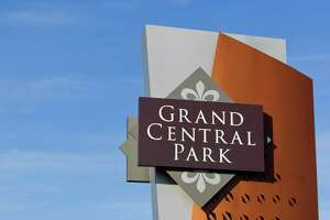 Construction of a new $92 million hotel and convention center at Grand Central Park in Conroe is expected to begin this month.