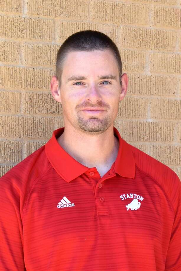 Stanton ISD announced that Cody Hogan will become the full-time athletic director/football coach after serving in that same capacity on an interim basis. Photo: Stanton ISD
