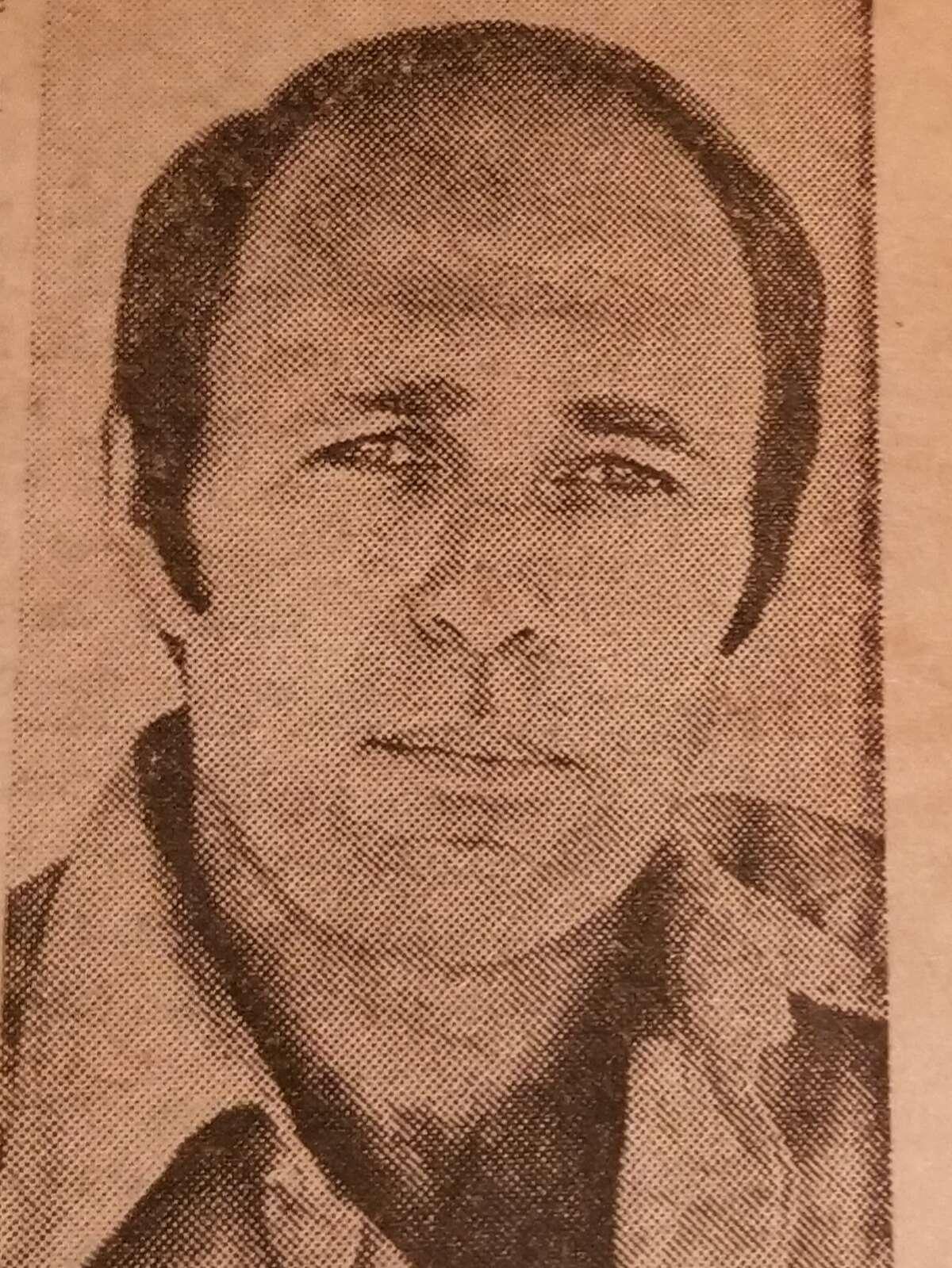 Actor-director Peter Masterson, circa 1988