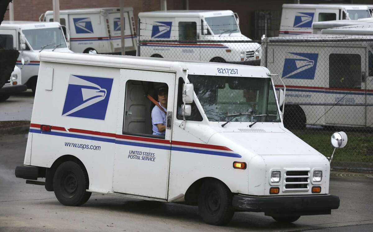 Mail will likely be late: The delays in processing have slashed the amount of mail that letter carriers can deliver each day, said Tony Boyd, president of the National Association of Letter Carriers Branch 421.