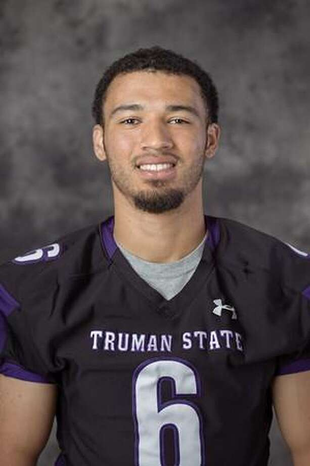 D'Anthony Knight Photo: Truman State