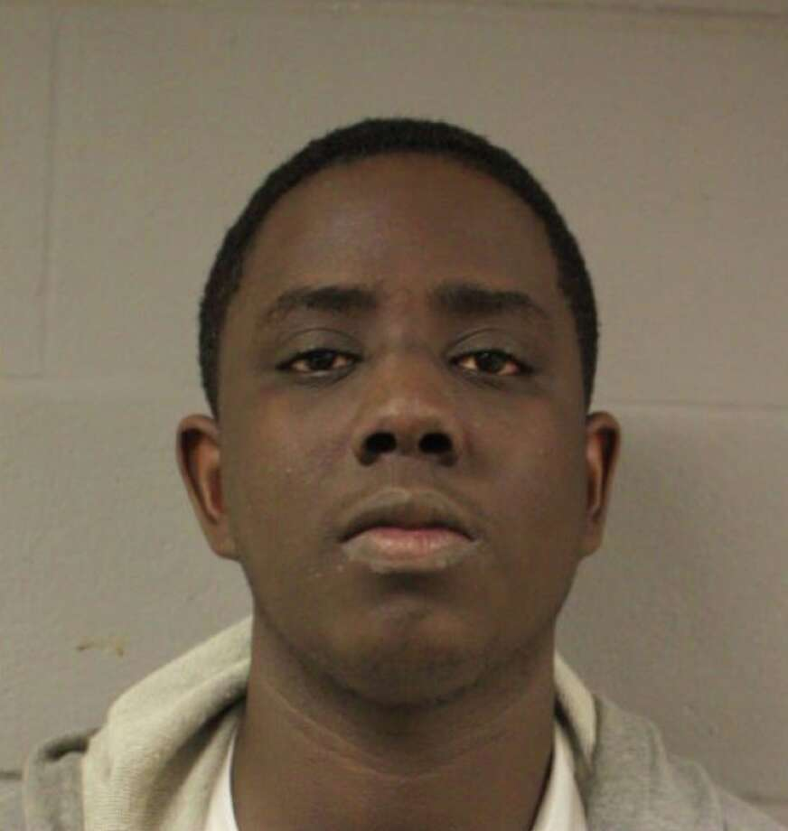 Gilbert Good, 19, was caught by a UPS security manager placing packages in his car that were meant to be delivered on his route Dec. 12, according to the Harris County Precinct 4 Constable's Office. Photo: Harris County Precinct 4 Constable's Office