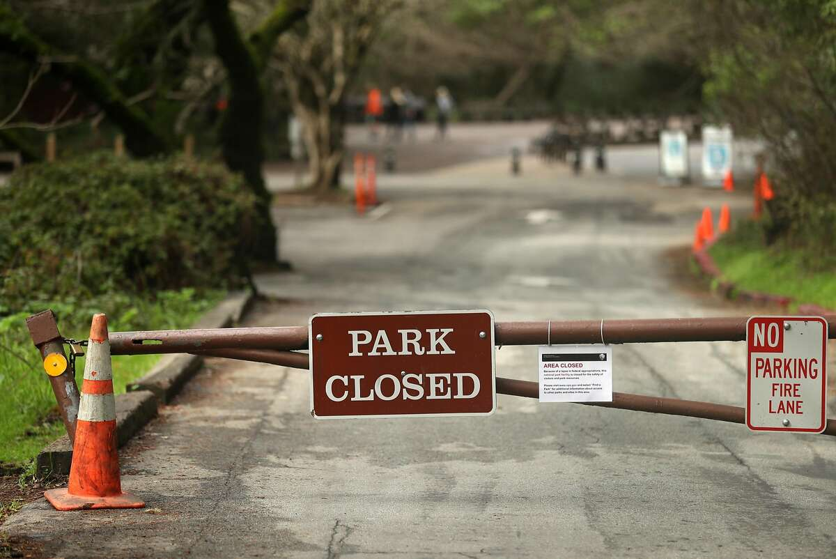 The government shutdown claimed its latest casualty Friday as National Park Service officials announced the Muir Woods National Monument would halt operations beginning Monday. The park had been one of the handful of sites within the Golden Gate National Recreation Area that remained open after the partial government shutdown began Dec. 22.