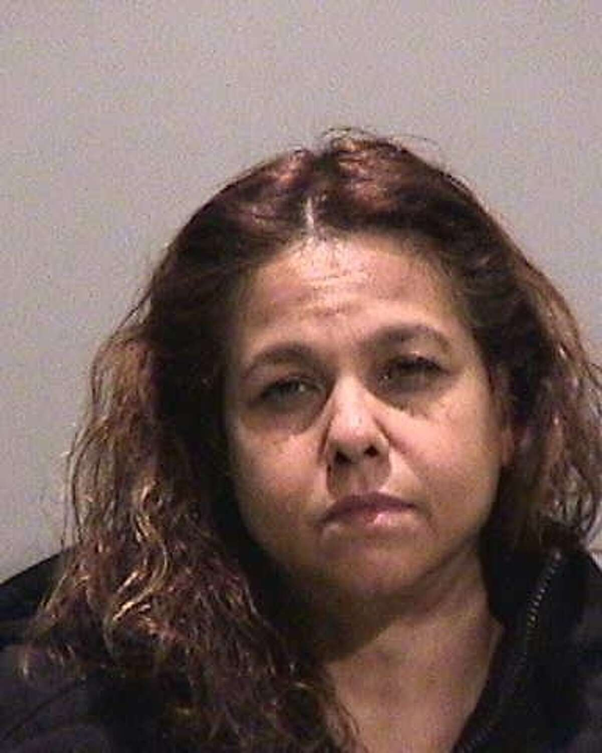 Maria Moore was arrested Dec. 18, 2018 and s charged with murdering Fremont chef Dominic Sarkar.