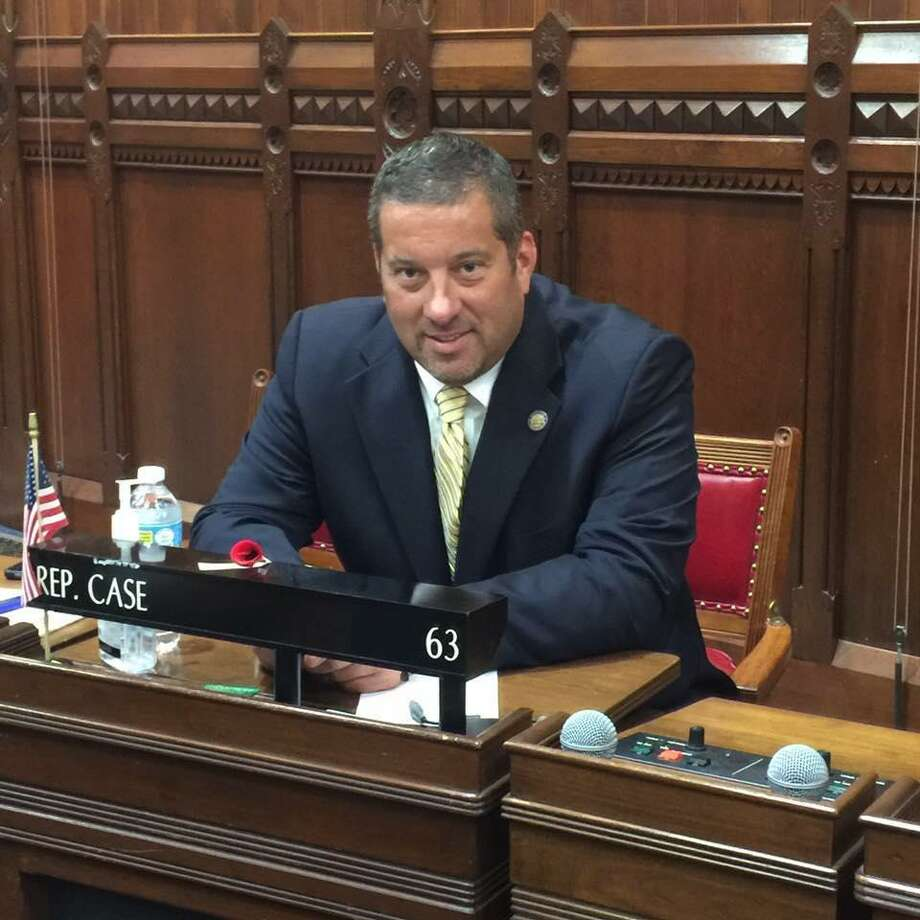 State Rep. Jay Case, R-Winsted. Photo: Contributed Photo