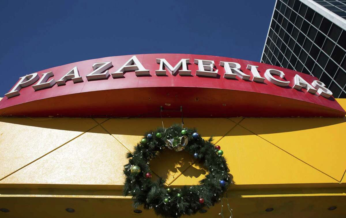 Baker Katz, a Houston-based full-service commercial real estate firm, has purchased PlazAmericas Mall, an 850,000-square-foot enclosed center, on Thursday, Dec. 20, 2018, in Houston.