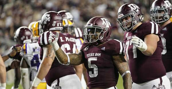 Texas A M Players Focus On Gator Bowl Not Nfl Houstonchronicle Com