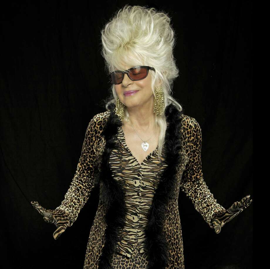 Christine Ohlman & Rebel Montez will perform at Cafe Nine with The Bandidos opening. Photo: Irene Liebler / Super 9 Studios / 2012 - Super 9 Studios - Irene Liebler and Sandy Connolly