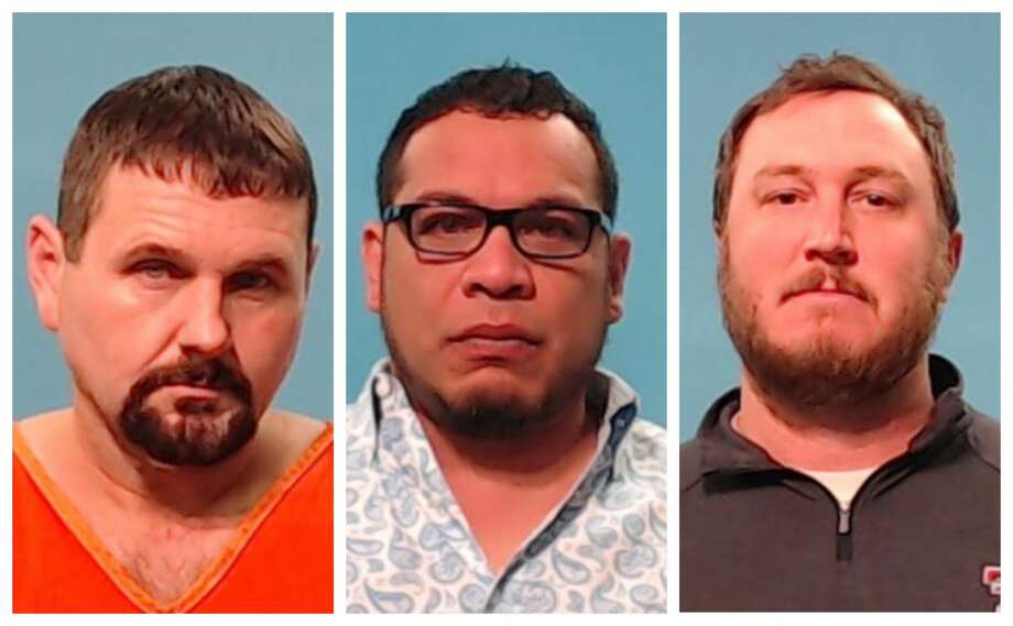 PHOTOS: Felony sex crime arrests made in Nov.>>>Click through the photos to see the charges of those arrested for sex-related felony crimes in Brazoria County during the month of November... Photo: Brazoria County District Attorney