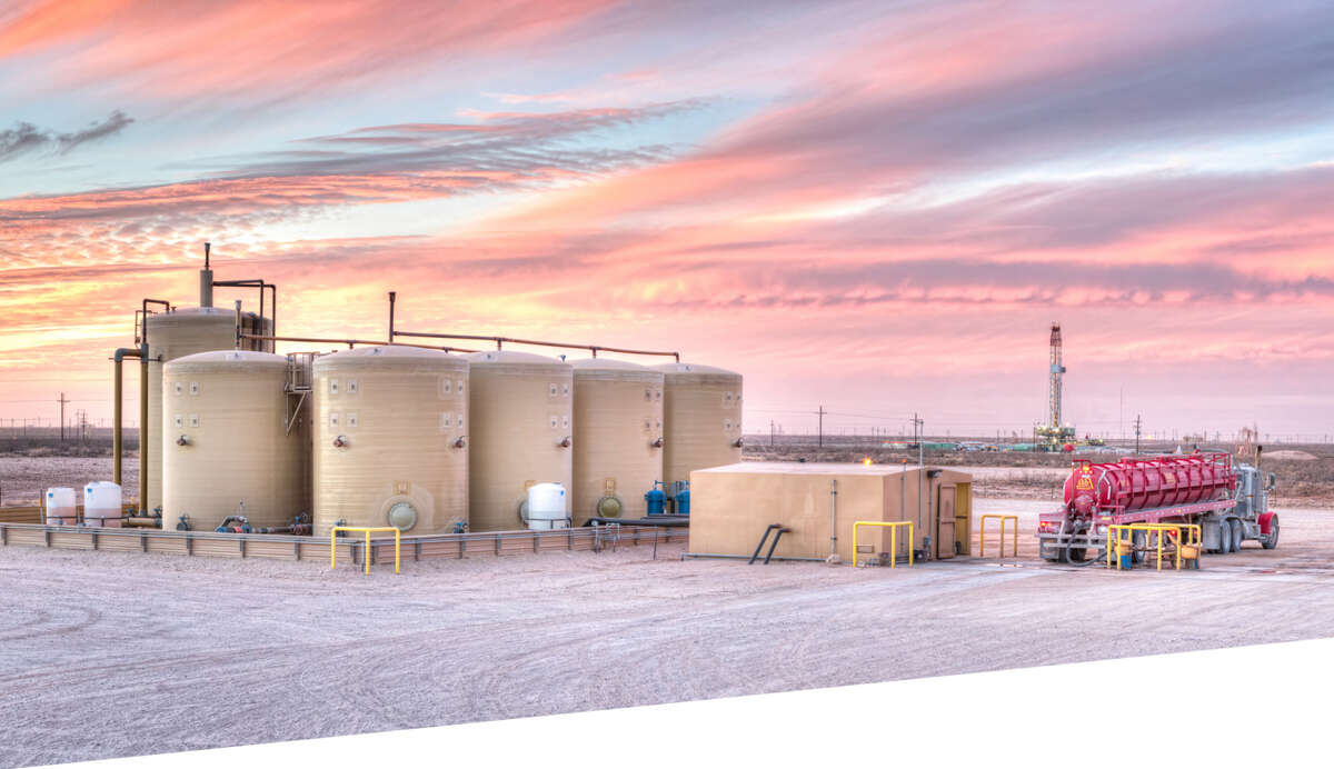 Houston-based WaterBridge Resources has secured $800 million in financing that will be used to expand its presence in the Permian Basin of West Texas.