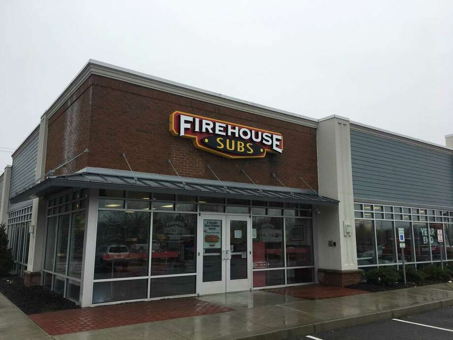 Latham Firehouse Subs To Close After This Weekend Times