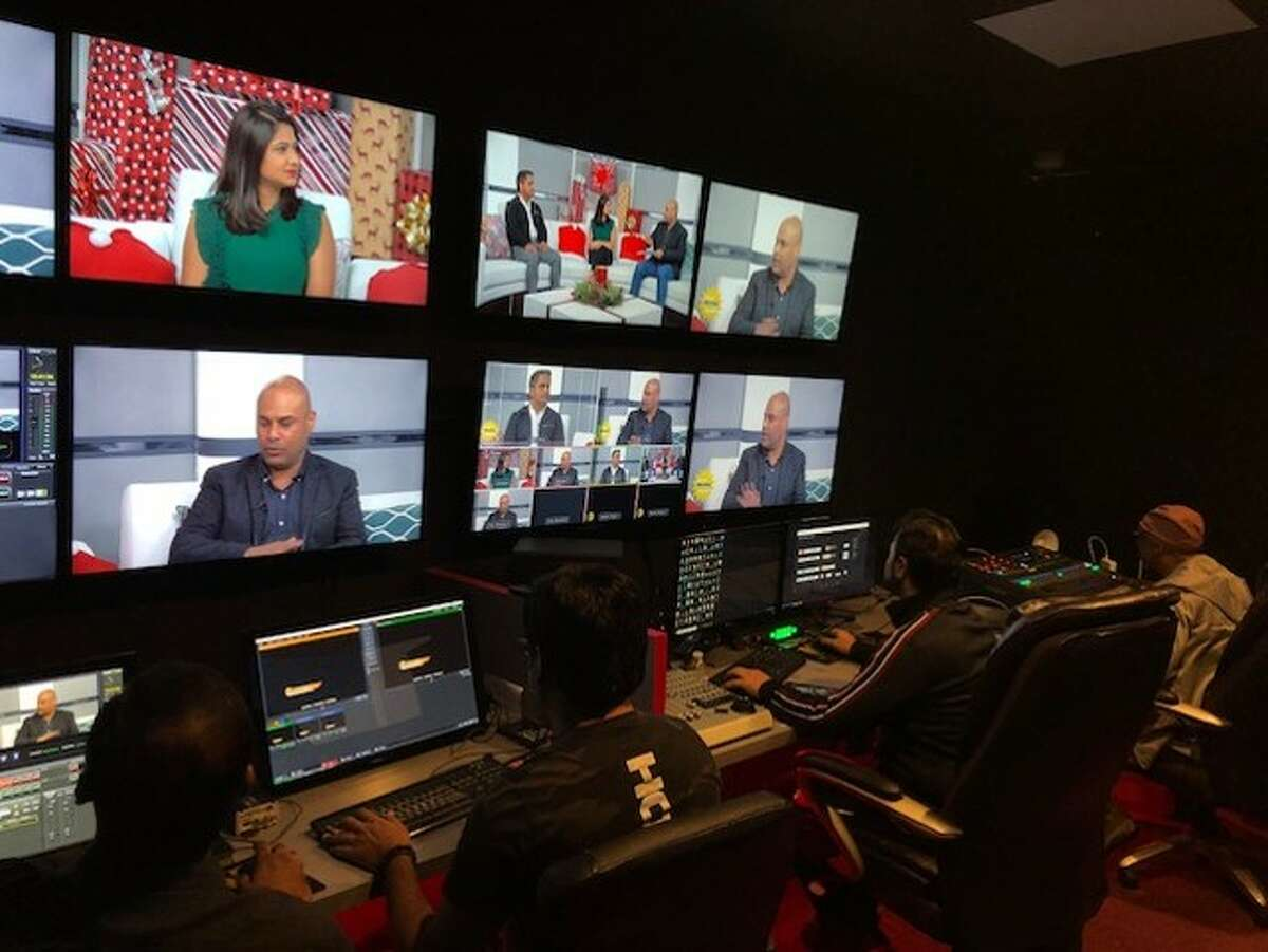 Operations at NTV Houston