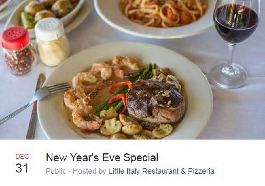 little italy restaurant pizzeria 824 afterglow drive dec 31 11 am