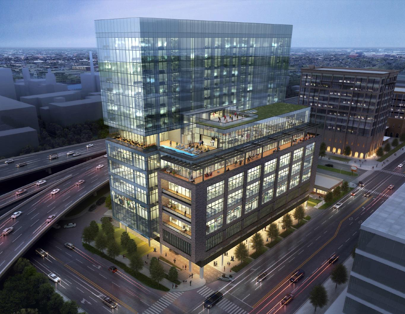W Hotel In The Works For Downtown San Antonio Sources Say