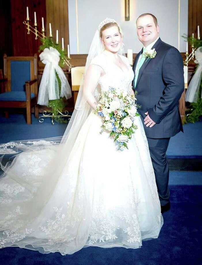 Brian and Victoria Rutkowski