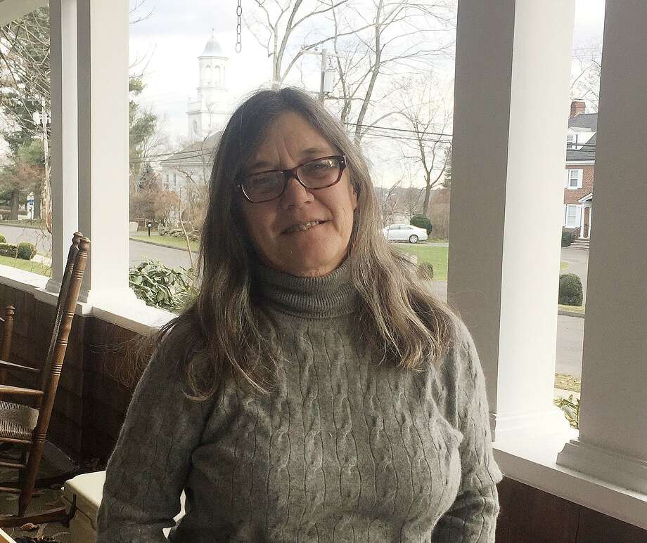 Beth Jones is the first woman to be named to the Fire Commission in New Canaan's history. Photo: Contributed Photo / Norwalk Hour contributed