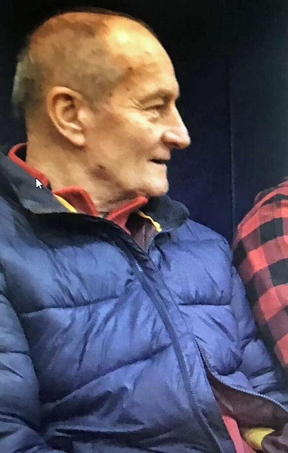 Edward Jackson, 78, is missing from Greenwich, Conn., on Dec. 21, 2018. Photo: Contributed Photo / Greenwich Police Department / Contributed Photo / Connecticut Post Contributed