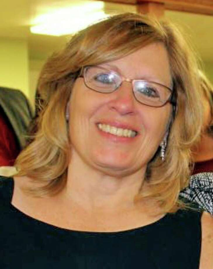Lori Swartzendruber, is the executive director at Huron County SafePlace. (Courtesy Photo)