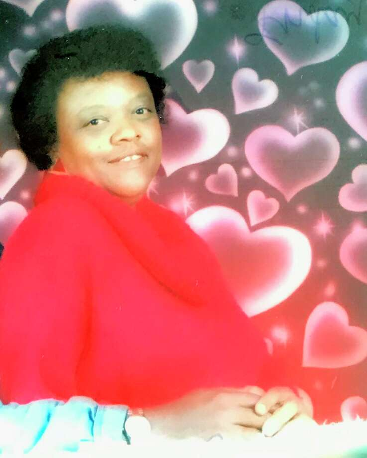 Dotson-Stephens lost 136 pounds while jailed. For months, she refused meals and treatment. But she should never should have remained in jail. Photo: Courtesy Photo / COURTESY DOTSON-STEPHENS FAMILY VIA ATTORNEY Leslie Sachanowicz