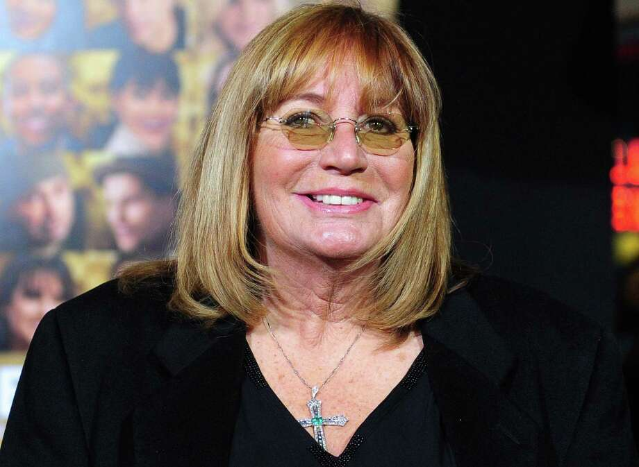 "Actor/director/producer Penny Marshall poses on arrival for the film premiere of ""New Year's Eve"" at Grauman's Chinese Theater in Hollywood in 2011. She died Monday. Photo: FREDERIC J. BROWN /AFP /Getty Images / AFP or licensors"
