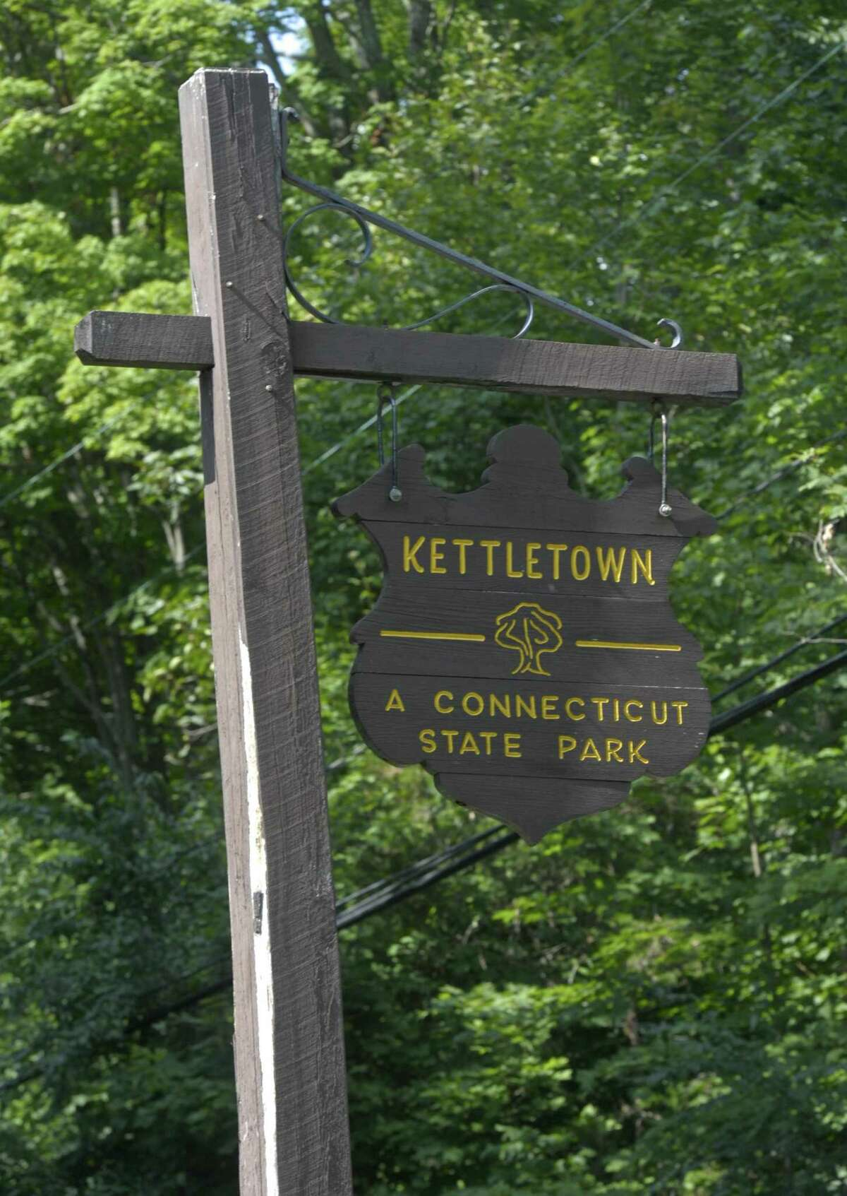Kettletown State Park in Southbury is one of a number of parks hosting First Day Hikes, hosted by the DEEP, Jan. 1.