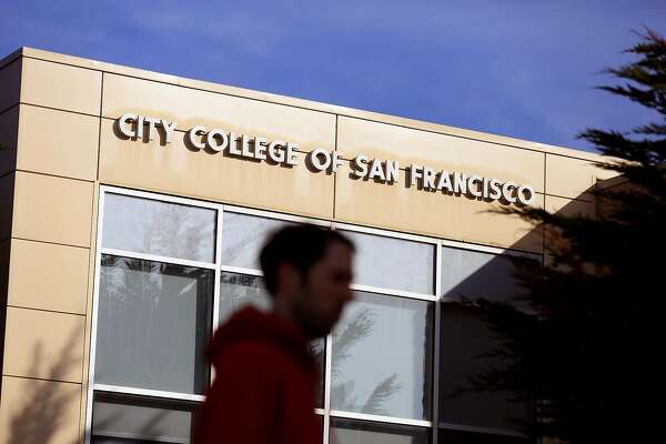 All-clear issued after City College evacuates for bomb threat