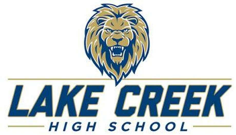 Lake Creek Lions Photo: Photo Provided