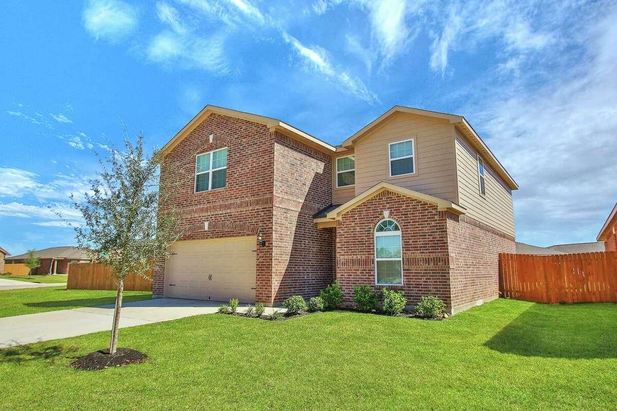 LGI Homes sells homes in 108 communities in the U.S.