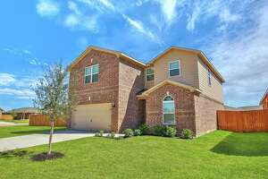 LGI Homes has opened for sales in Freeman Ranch, a large-scale Katy development.